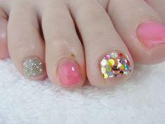 Nail-Common Toenails