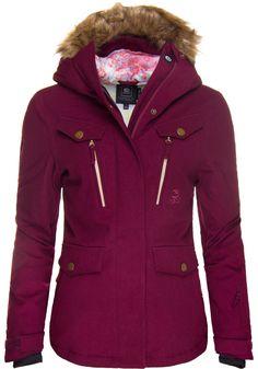 Zimní bunda dámská Rip Curl CHIC FANCY JKT