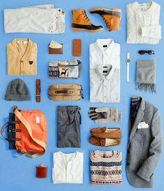 Guys Fashion Essentials