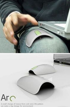 You can use it directly on your lap