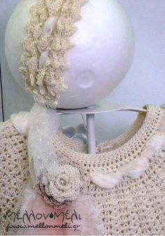Crochet Necklace, Pearl Necklace, Pearls, Vintage, Jewelry, Fashion, Moda, String Of Pearls, Bijoux