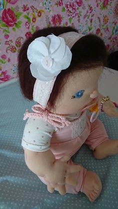Luidor Dolls *Emma Pauline*