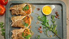 Wraps-con-salsa-de-tomate-fruco