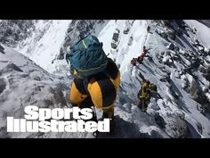 Inside The Making Of Groundbreaking Mount Everest Summit VR Experience   SI NOW   Sports Illustrated