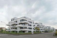 Gallery - Sonnenhof Residential Complex / Fischer Architekten - 6