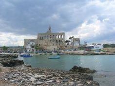 San Vito di Polignano a Mare