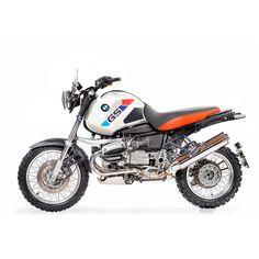 Kit R115 G/S Configuration 32plus