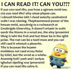 Can you read it?