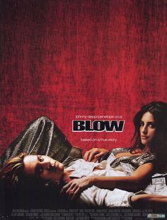 Blow  2001  Biography | Crime | Drama    http://www.imdb.com/title/tt0221027/?ref_=fn_al_tt_1