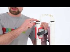 How to service your RockShox forks lower legs - YouTube