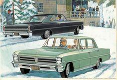 Acadian Canso Invader Wagon