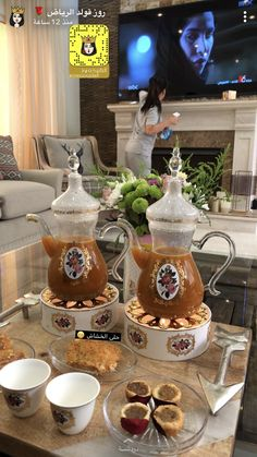 Ramadan Crafts, Ramadan Decorations, House Structure Design, Coffee Presentation, Food Snapchat, Cute Kitchen, Food Goals, Cookie Desserts, Luxury Furniture
