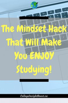 It's super simple and incredibly effective! It helped my with my studying habits so much and can help you too!