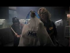 """""""Thing,"""" Hefty® Waste Bags.  this cracks me up everytime!!!"""