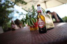Stylish Beer for a Stylish Tuscan Wedding   Tuscan Dreams
