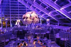 Adler Planetarium Uplighting and Table Pin Spots Chicago Wedding Venues, Unique Wedding Venues, Event Lighting, Special Events, Photo Galleries, Entertaining, Gallery, Table, Beautiful