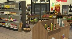 Liquor Cabinet, Storage, Interior, Sims, Furniture, Home Decor, Purse Storage, Decoration Home, Indoor
