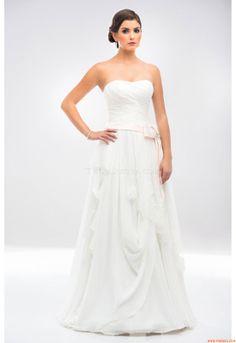 Vestidos de noiva Maxima 5213 2013
