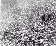 Arsenal V Cardiff at Wembley