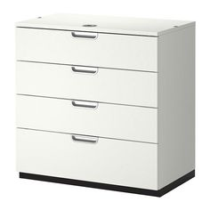 GALANT Drawer unit IKEA 10-year Limited Warranty. Read about the terms in the Limited Warranty brochure.