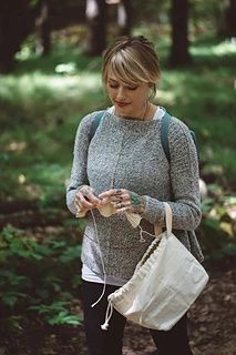 Ravelry: The Weekender pattern by Andrea Mowry Arm Knitting, Knitting Patterns, Find Your Fade Shawl, Brooklyn Tweed, Marled Sweater, Crochet Fall, Lang Yarns, Bind Off, Dress Gloves
