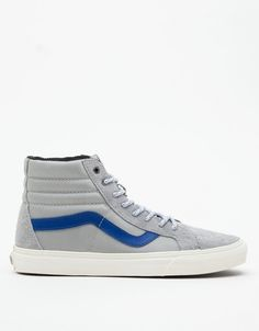 368f7970060749 Desert Suede Sk8-HI Reissue CA VANS Van Shoes