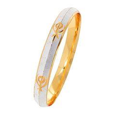 Men s 10 Carat T W 10kt Yellow Gold Slant Ring Size 12 5