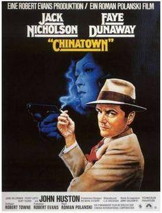 Classic Jack Nicholson.