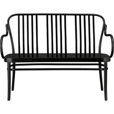 Sonny Black Bench