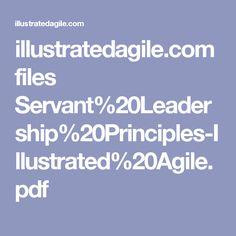 illustratedagile.com files Servant%20Leadership%20Principles-Illustrated%20Agile.pdf