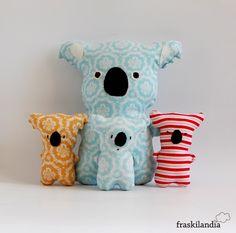 ¡¿...de Iaies?!: Pleased to Meet You: Fraskilandia