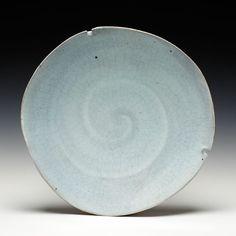 Schaller Gallery | Bede Clarke - Stoneware | Drop Rim Bowl