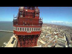 Quadcopter flies Blackpools Golden Mile-TBS Discovery FPV - http://bestdronestobuy.com/quadcopter-flies-blackpools-golden-mile-tbs-discovery-fpv/