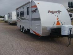 2012 KZ MXT MXT20  Located on I-90 in Summerset, South #Dakota, in between #RapidCity and #Sturgis. #Campers & #RV