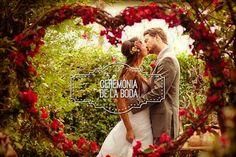 Ideas para la decoración de la ceremonia de la boda