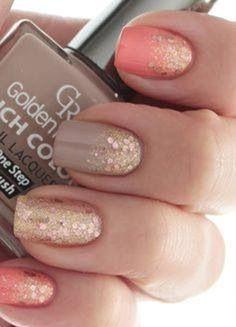 Lovely nail design,22 Trend Nail Design Ideas for This Season