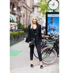 Petra Tungarden | Stockholm Streetstyle  #fashion #blogger #Swedish #StockholmStreetstyle #PetraTungarden
