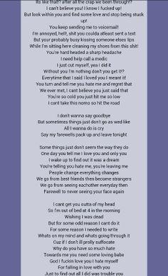 Saying goodbye to hollywood Eminem Pinterest Eminem