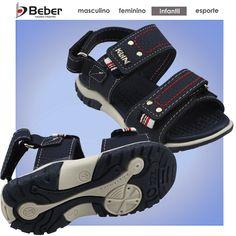 Sandalia Infantil Klin 476035. Linda e confortável para os pequenos, além de ser uma marca  de calçados infantis que está ha 28 anos no mercado e presente em 60 países. Sempre preocupada com o conforto e a qualidade de seus produtos. https://www.facebook.com/lojasbeber https://plus.google.com/u/0/108895303695321285235/posts