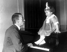 Sergei Rachmaninoff April birthday: Russian pianist, composer, and conductor Read here to learn more (AP Photo) Make Mine Music, Music For Kids, Old Music, Piano Music, Musik Clipart, Piano Digital, Ballet Music, Who Plays It, Classical Music Composers
