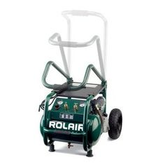 Rolair VT25BIG 2.5 HP Wheeled Compressor with Overload Protection and Manual Reset  http://www.handtoolskit.com/rolair-vt25big-2-5-hp-wheeled-compressor-with-overload-protection-and-manual-reset/