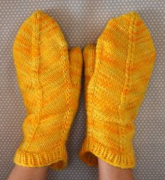 CHRISTMAS PRESENTS ... so much easier than knitting fansier gloves for everyone