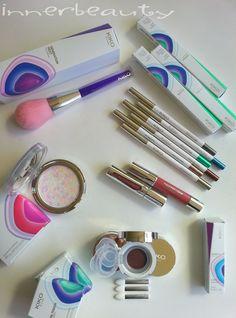 Qui troverete la review di una selezione di prodotti della Generation Next, la collezione primaverile di Kiko Cosmetics. :) http://blog.pianetadonna.it/innerbeauty/generation-next-collection-kiko/