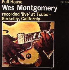 Full House: Recorded Live At Tsubo Berkeley California (stereo) Juno Records Full House: Recorded Live At Tsubo-Berkeley California (stereo)