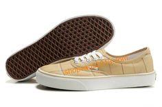 2efda91b4b Vans Classics Canvas Era Beige Pink Vans Shoes