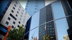 Melbourne skyscrapers