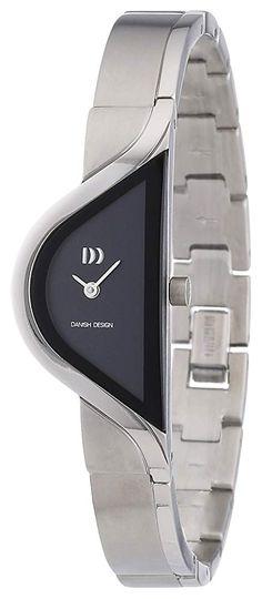 Danish Design Damen-Armbanduhr XS Analog Quarz Titan 3326523 - 168.99 - 4.1 von 5 Sternen - Damen Uhren 2019 Danish Design, Fashion, Bracelet Watch, Watches, Moda, Fashion Styles, Fashion Illustrations