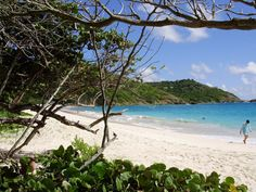 Mustique, St. Vincent and the Grenadines