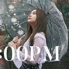 "60.5k Likes, 696 Comments - 여자친구 GFRIEND (@gfriendofficial) on Instagram: ""#여자친구 #GFRIEND The 5th Mini Album Repackage #RAINBOW #여름비(#SummerRain) 2017.09.13 18:00PM"""