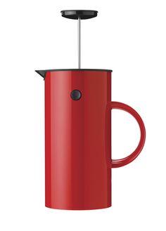 kitchen aid wasserkocher 1 7 liter in rot creme schwarz. Black Bedroom Furniture Sets. Home Design Ideas